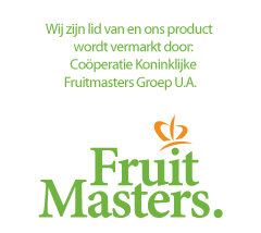 Label FruitMasters